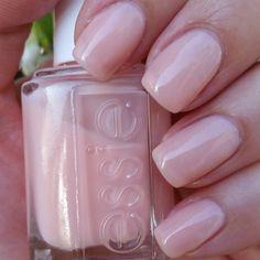 """Essie """"Petal Pink"""""""