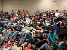Report: Illegal Immigrant Children Have Lice So Bad 'They Can Be Seen Crawling Down' Their Faces (Video) | The Gateway Pundit