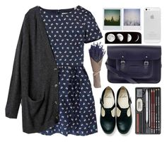 """outfit of the day 4"" by nurshirinnabihah ❤ liked on Polyvore featuring Jack Wills, Monki, The Cambridge Satchel Company and Polaroid"