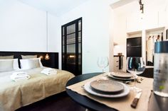 Stylish Apartment in Athens Greece near the Acropolis on Airbnb