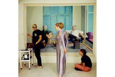 Um século da Vogue britânica será comemorado com uma grande exposição na National Portrait Gallery em Londres   Uma grande exposição em comemoração aos 100 anos de moda de vanguarda, beleza e fotografia de retratos pela Vogue britânica vai abrir na National Portrait Gallery, em Londres, em fevereiro de 2016, foi anunciada hoje.   Vogue 100: Um Século de Estilo (11 fevereiro - 22 maio 2016) vai mostrar a série notável de fotografias que foram encomendadas pela British Vogue desde que foi…