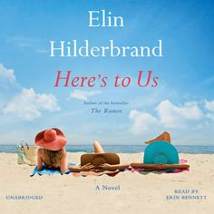 An emotional, heartwarming story from New York Times bestselling author Elin Hilderbrand about a grieving family that finds solace where they least expect it.Celebrity chef Deacon Rowe is struggling with addiction, depression, and not one, but two. Summer Reads 2016, Story Time, Weekend Is Over, Bestselling Author, Audio Books, My Books, Best Friends, Novels, Digital
