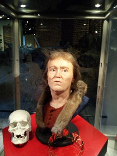 ( - p.mc.n.) A reconstruction of Birger Jarl's face. Scientists based it off of his skull using some technological wizardry. Sweden owes a large debt to Birger, who finally unified Sweden under one stable king.