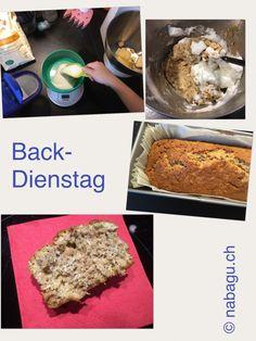 Back-Dienstag Uni, Breakfast, Food, Tuesday, Food Food, Bakken, Morning Coffee, Eten, Meals