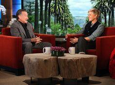 Remembering Robin Williams - The Ellen Show