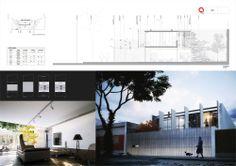 Galeria - Resultado do concurso Casa RIFA 2014 em Montevidéu, Uruguai - 111