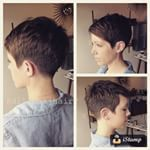 Justin Dillaha @dillahajhair Had to get rid of...Instagram photo | Websta (Webstagram)