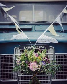 Farm Wedding, Rustic Wedding, Dream Wedding, Wedding Cars, Boho Wedding, Spring Wedding Flowers, Floral Wedding, Best Cars For Teens, Wedding Day Tips