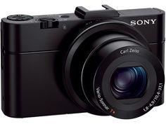Sony Cyber-shot RX100 II (RX100MII)