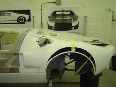 Current Builds | Gelscoe Motorsport
