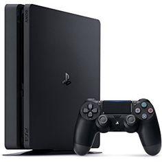 PlayStation 4 Console - 1TB Slim Edition [Canadian Model]