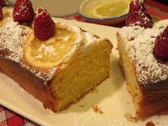 RECETTE Vidéo : Gâteau au Citron à l'ancienne (1960), recette «Mode de Paris» Mère Mitraille | Canal Gourmandises PARIS - Web-TV Gastronomique