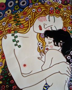 Painting Decorative Tiles Benaya Ceramic Art Tiles  Classic Poppies  Ceramic Backsplashes