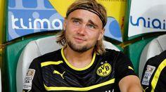 Marcel Schmelzer #29 left defense :) <3 this guy