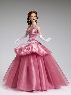 #Pin2Win  DeeAnna Denton L'Amour $199.99 | Tonner Doll Company