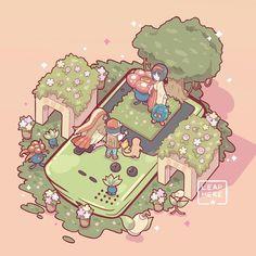 Artist: Yamato Leaphere Artist: Yamato Leaphere Related posts: Beautiful pokemon art by Yamato Leaphere Artwork is NOT mine DM for remova… {x} Fan Art Pokemon, Pokemon Comics, All Pokemon, Pokemon Games, Game Boy, Pokemon Rouge, Pokemon Red Blue, Pikachu, Original Pokemon