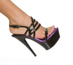 holli by lollipop heels