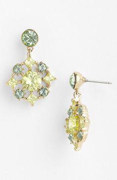 Givenchy Aurelia Drop Earrings