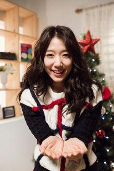 Park Shin Hye ♥ You're Beautiful! ♥ Heartstrings ♥ I can't describe how much joy this actress has brought into my life ♥ And I can hardly wait to watch Flower Boy Next Door