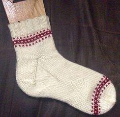 Ravelry: Knittywhittytoo's Christmas Hearts