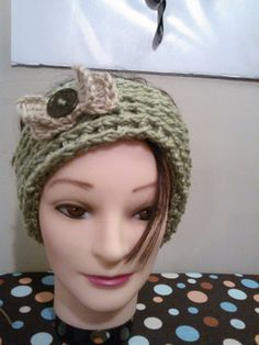 Headband with accessories 2