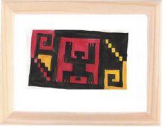 croyoarte Llimp'ikuna Color Andino Cultura Chancay -PERÚ - Home