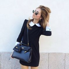Oh, and her purses have purses. | 16 Reasons Why Chiara Ferragni Should Be Your Style Icon In 2015