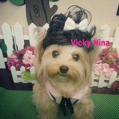 """Vicky Nina """"Winehouse"""""""