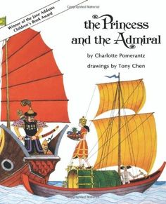 When a fleet of warships attacks the Tiny Kingdom, a clever young princess uses ingenuity to preserve her kingdom's one hundred years of peace. Based on a thirteenth-century incident involving Kublai Khan and Vietnam.