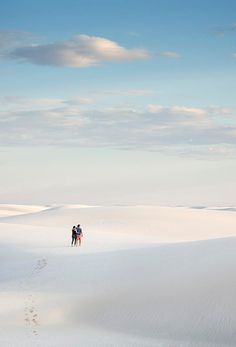 New Mexico Travel Tips White Sands National Monument
