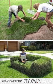 52 Fresh Front Yard and Backyard Landscaping Ideas for 2019 Garten-Design-Ideen,… – Backyard Ideas Outdoor Projects, Garden Projects, Diy Projects, Lawn And Garden, Garden Grass, Dog Garden, Garden Fun, Garden Edging, Herb Garden