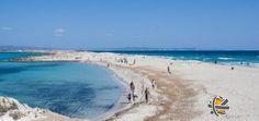 Las 10 mejores playas de España para 2016