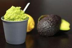 Une recette inratable de Guacamole Thermomix sur Yummix • Le blog dédié au Thermomix !
