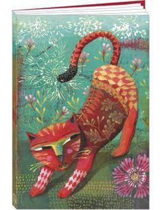 """Bloc-Notes """"Red Cat"""""""