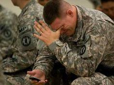 Military Tribute (Sad)