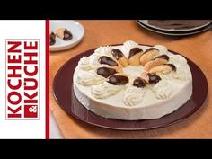 Malakofftorte | Kochen und Küche Desserts, Food, Pies, Kuchen, Cooking Recipes, Food And Drinks, Food Food, Tailgate Desserts, Dessert