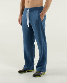 Lululemon post gravity sweat pant. Designed for to-and-from.