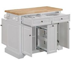Kitchen Island On Wheels With Drop Leaf | Droughtrelief.org