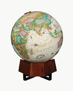 BETH SHOLOM - Replogle Globes Product #FrankLloydWright #collection #globes