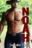 Noah Mitchell (Mitchell Healy Series #1)