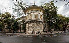 Alay Kosku Gulhane Istanbul