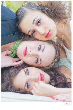 4 by Skai Photography- OH their eyes are gorgeous!