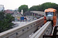 Maleisië, Kuala Lumpur