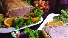 ¡Huele Bien!: 4 recetas con carne
