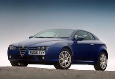 Alfa Romeo Brera Desktop 2014 - Car Picture Collection