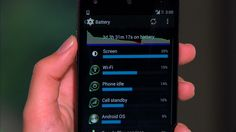 Make these simple adjustments to give your Android phone or tablet a battery boost.