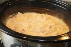 Crock Pot Chicken and Bacon Ranch Recipe | Fabulessly Frugal: A Coupon Blog Sharing Gift Ideas, Black Friday Ads, Printable Coupons, DIY, How to Extreme Coupon, and Make Ahead Meals