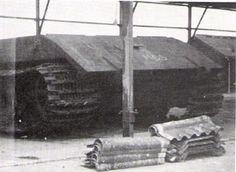 Panzerkampfwagen E-100 / Gerät 383 (Prototyp) - German superheavy tank prototype