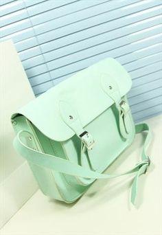 This bag has a refreshing look <3 Similar ones for $55 at @SPARKTREND, click the image to see! #womens #fashion #handbags #handbag #purses #purse