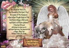 angel blessings: YOU ARE SPECIAL ...